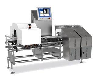 CV35 AdvancedLine Checkweigher